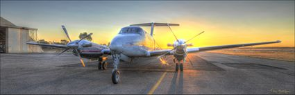 RFDS - Broken Hill (PBH4 00 9263)