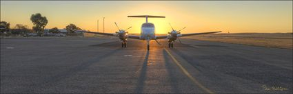 RFDS - Broken Hill (PBH4 00 9266)