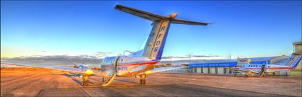 RFDS - Broken Hill (PBH4 00 9269)B
