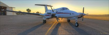 RFDS - Broken Hill (PBH4 00 9275)