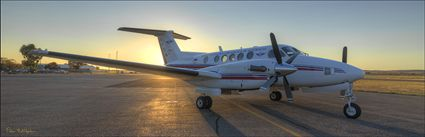 RFDS - Broken Hill (PBH4 00 9278)