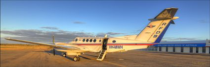 RFDS - Broken Hill (PBH4 00 9281)