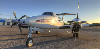 RFDS - Broken Hill (PBH4 00 9287)