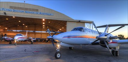 RFDS - Broken Hill T (PBH4 00 9248)