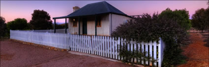 Rose Cottage - Blinman - SA (PBH3 00 18600)