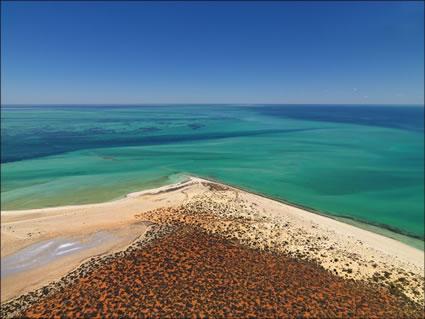 Shark Bay Salt Pty Ltd wa Shark Bay wa Pbh3 00 4876