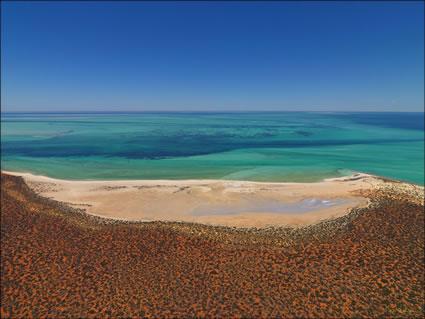Shark Bay Salt Pty Ltd wa Shark Bay wa Pbh3 00 4877