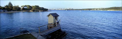 Watsons Bay Jetty - Sydney - NSW