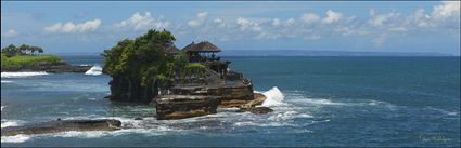 Tanah Lot Sea Temple - Bali (PBH4 00 16519)