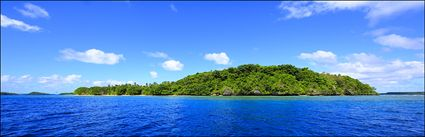 Treasure Island Eueiki Eco Resort - Tonga (PB5D 00 7519)