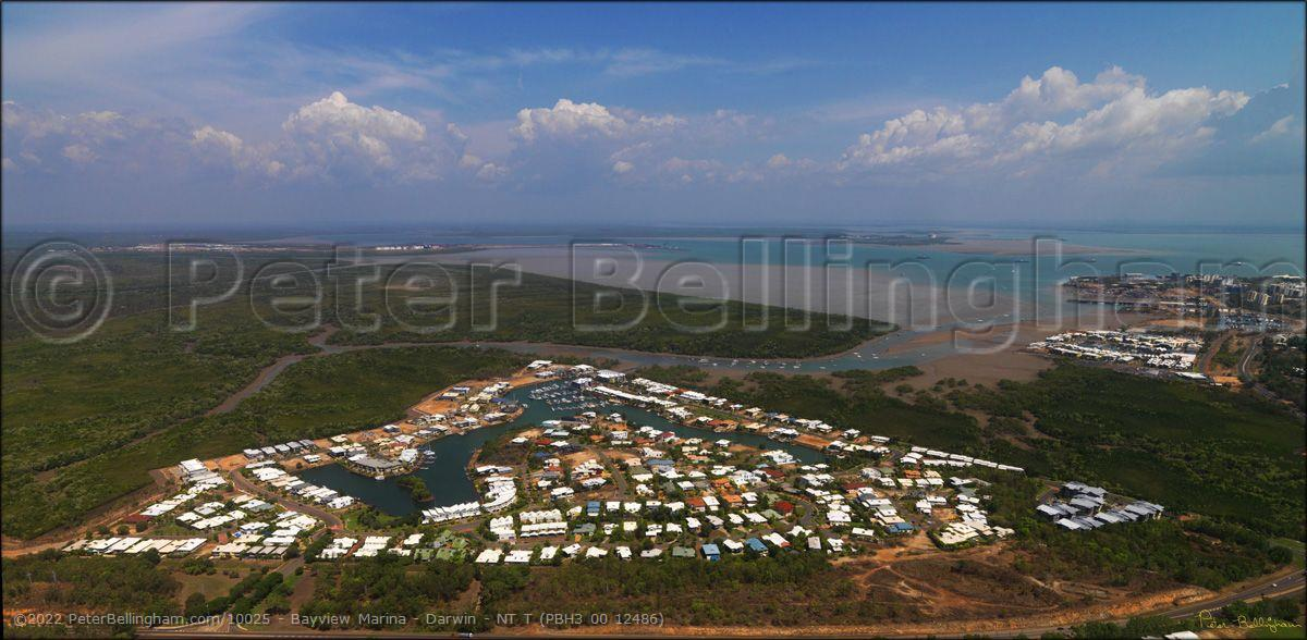 Peter Bellingham Photography Bayview Marina - Darwin - NT T (PBH3 00 12486)