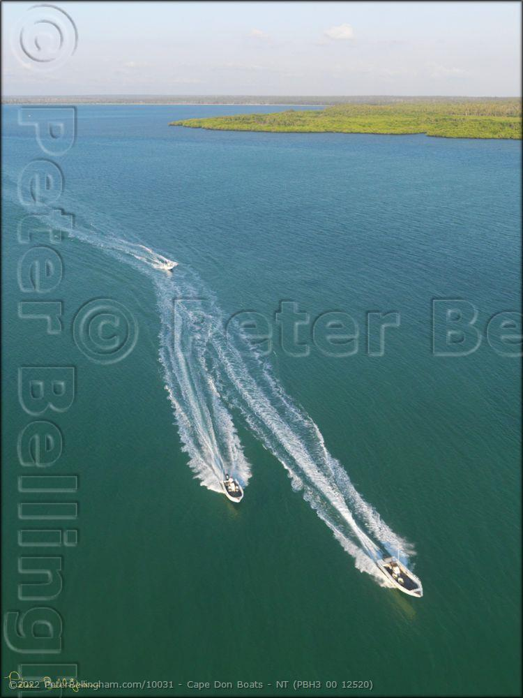 Peter Bellingham Photography Cape Don Boats - NT (PBH3 00 12520)