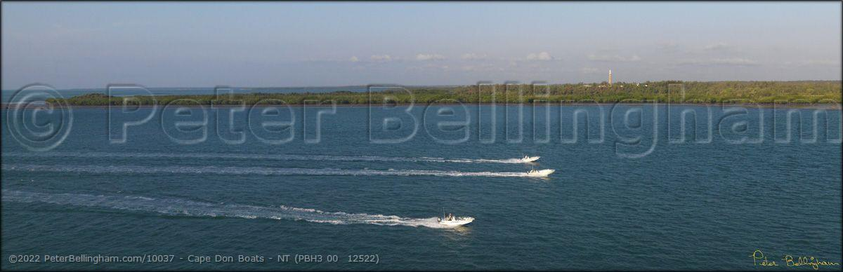 Peter Bellingham Photography Cape Don Boats - NT (PBH3 00  12522)