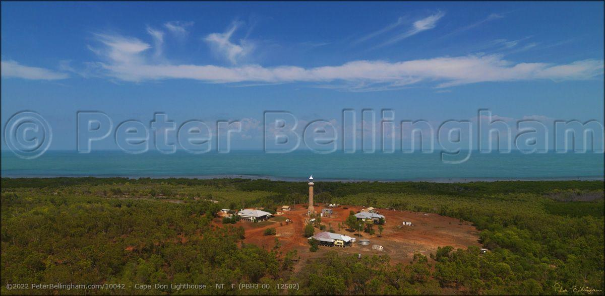 Peter Bellingham Photography Cape Don Lighthouse - NT  T (PBH3 00  12502)