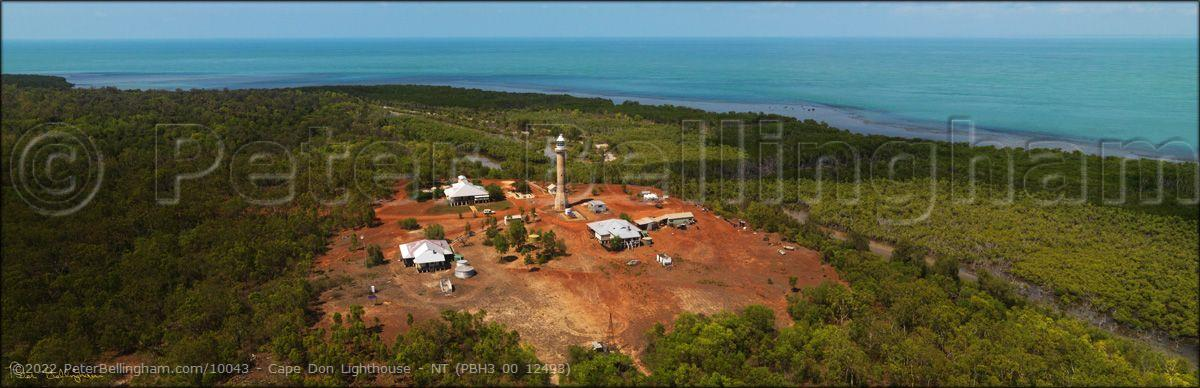 Peter Bellingham Photography Cape Don Lighthouse - NT (PBH3 00 12493)