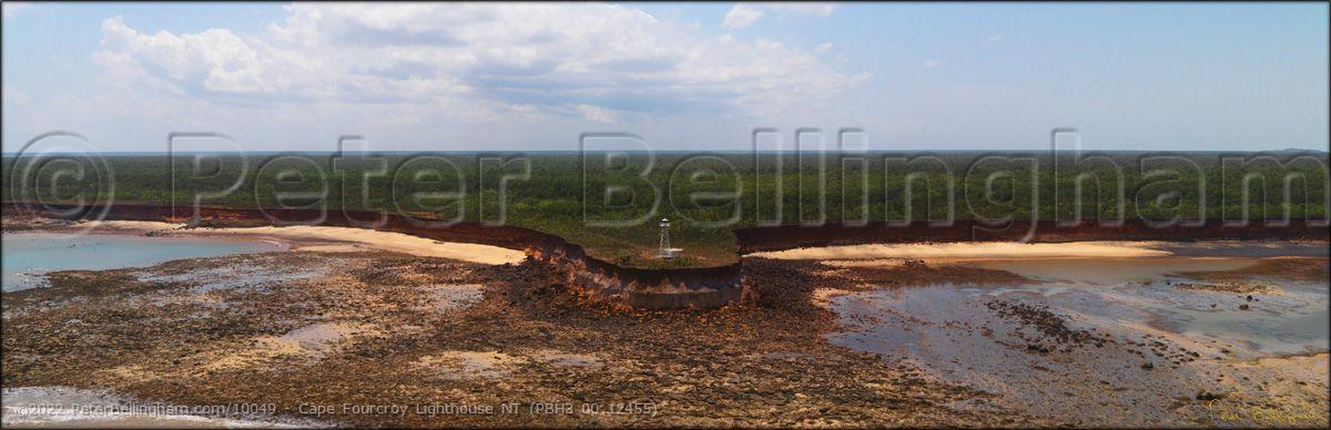 Peter Bellingham Photography Cape Fourcroy Lighthouse NT (PBH3 00 12455)