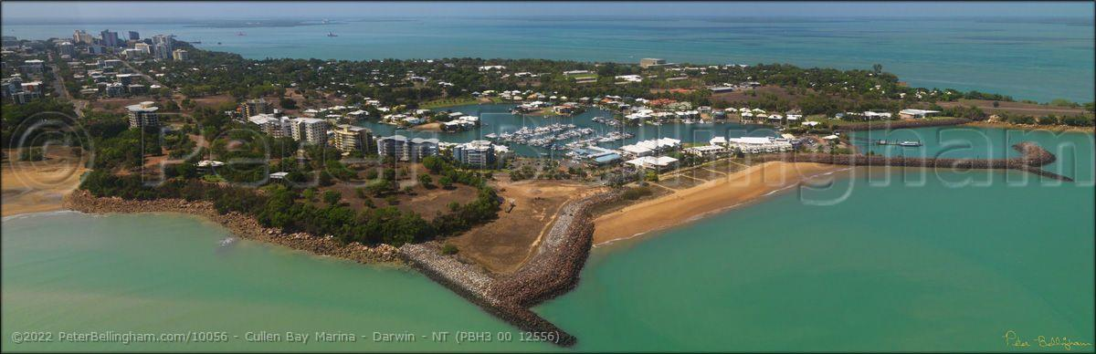 Peter Bellingham Photography Cullen Bay Marina - Darwin - NT (PBH3 00 12556)