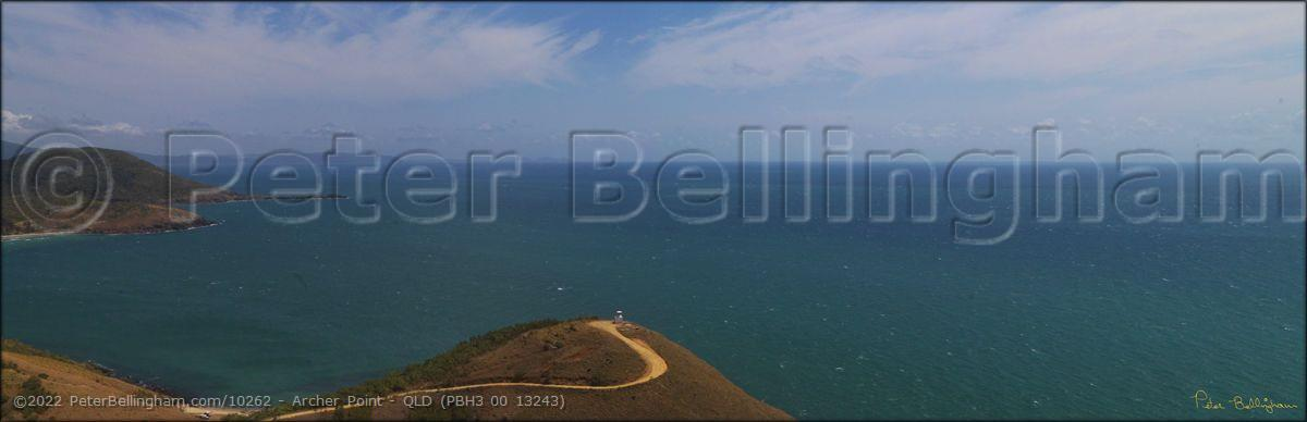 Peter Bellingham Photography Archer Point - QLD (PBH3 00 13243)