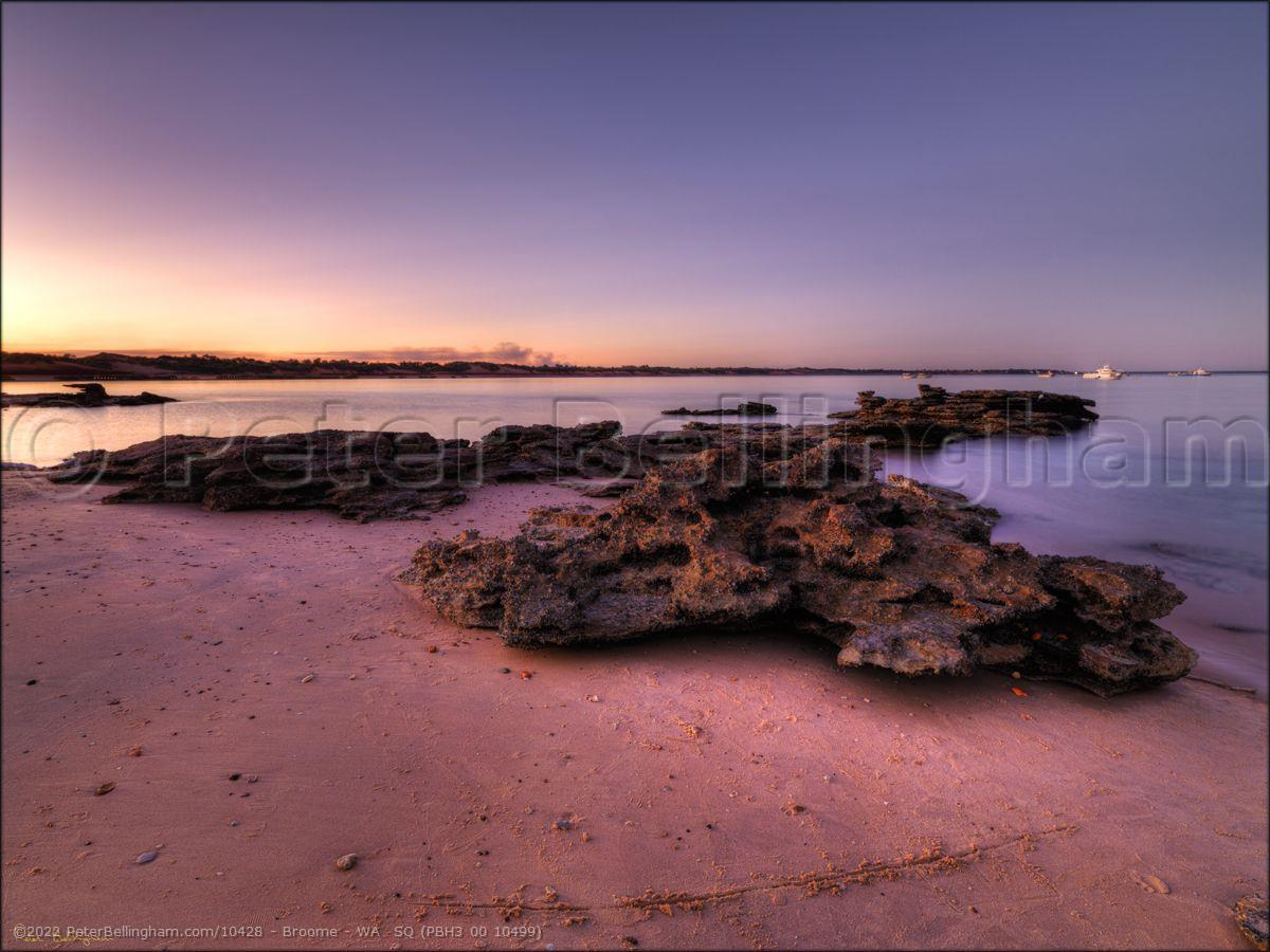 Peter Bellingham Photography Broome - WA  SQ (PBH3 00 10499)