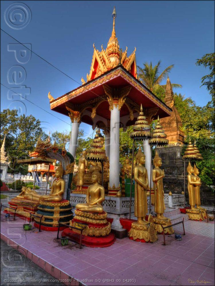 Peter Bellingham Photography Buddhas SQ (PBH3 00 14295)