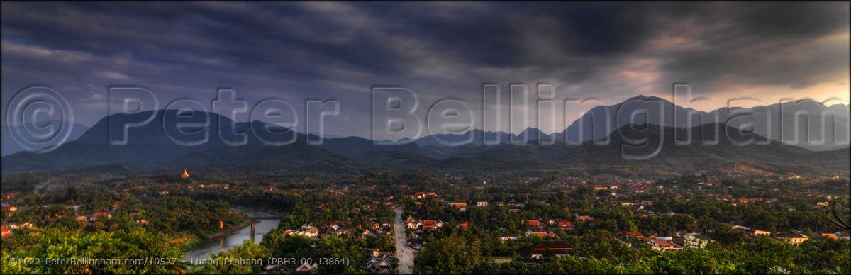 Peter Bellingham Photography Luang Prabang (PBH3 00 13864)
