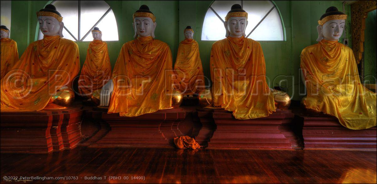 Peter Bellingham Photography Buddhas T (PBH3 00 14490)