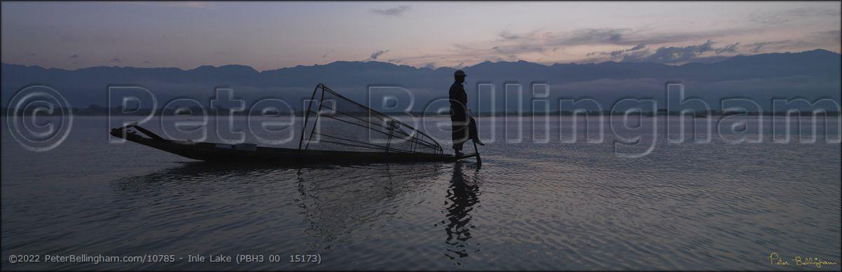 Peter Bellingham Photography Inle Lake (PBH3 00  15173)