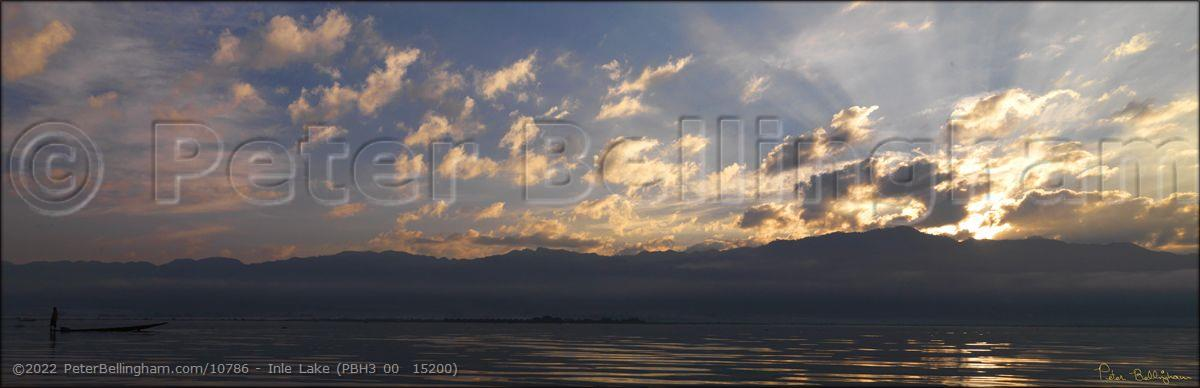 Peter Bellingham Photography Inle Lake (PBH3 00  15200)