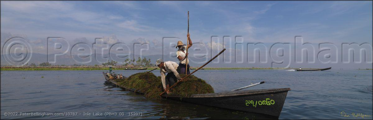 Peter Bellingham Photography Inle Lake (PBH3 00  15207)