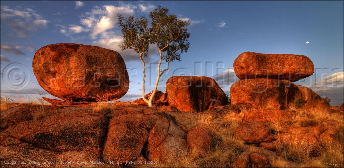 Peter Bellingham Photography Devils Marbles - NT SQ (PBH3 00 12620)