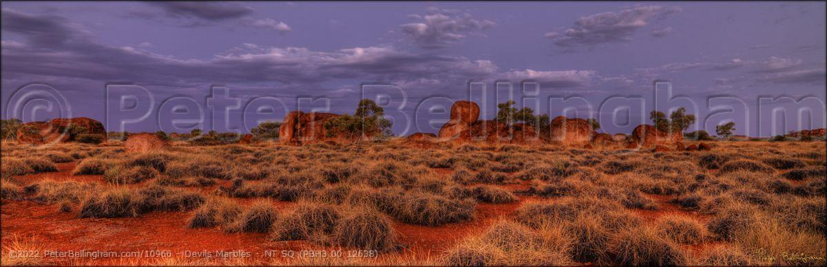 Peter Bellingham Photography Devils Marbles - NT SQ (PBH3 00 12638)