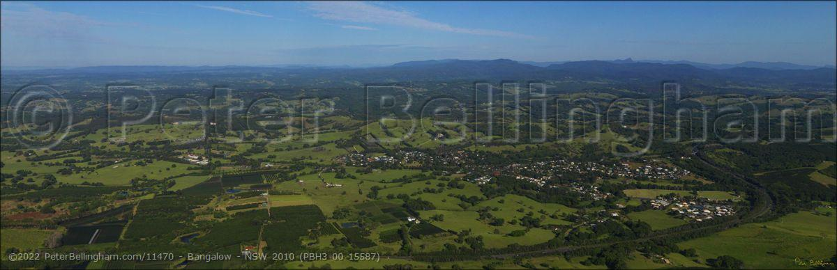 Peter Bellingham Photography Bangalow - NSW 2010 (PBH3 00 15587)