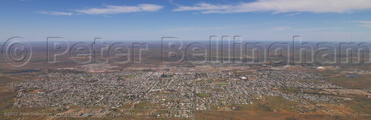 Peter Bellingham Photography Broken Hill - NSW (PBH3 00 16476)