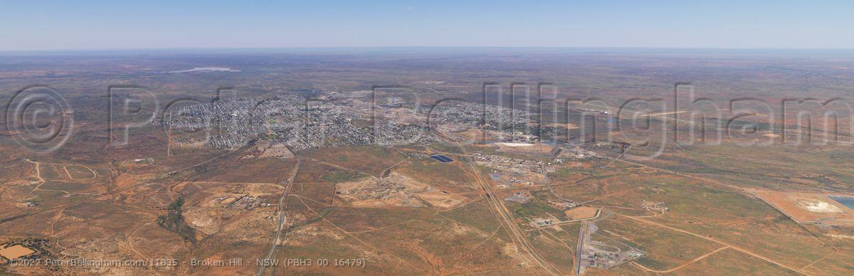Peter Bellingham Photography Broken Hill - NSW (PBH3 00 16479)