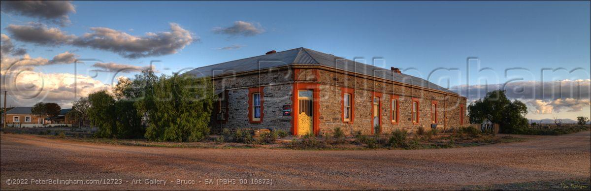 Peter Bellingham Photography Art Gallery - Bruce - SA (PBH3 00 19873)