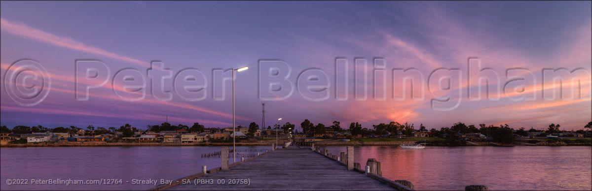 Peter Bellingham Photography Streaky Bay - SA (PBH3 00 20758)