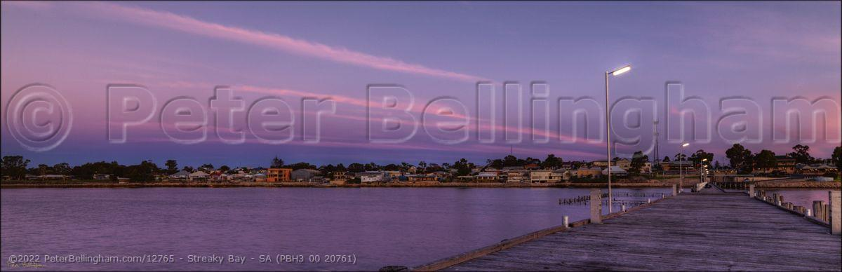 Peter Bellingham Photography Streaky Bay - SA (PBH3 00 20761)