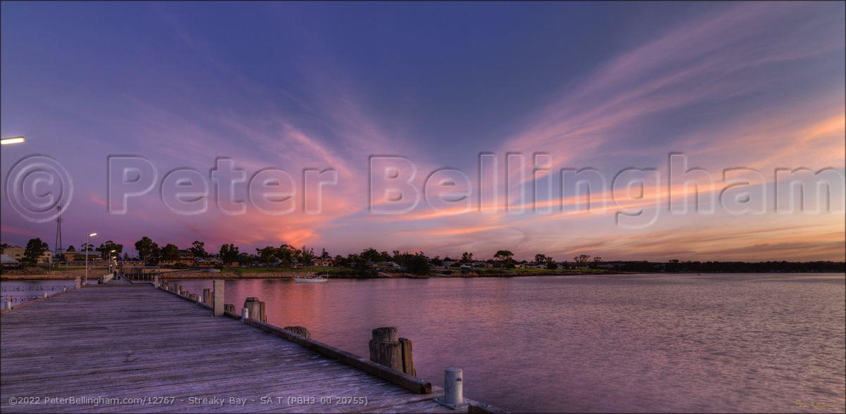 Peter Bellingham Photography Streaky Bay - SA T (PBH3 00 20755)