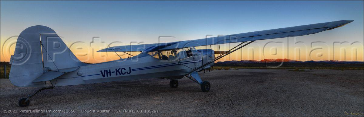 Peter Bellingham Photography Doug's Auster - SA (PBH3 00 18529)