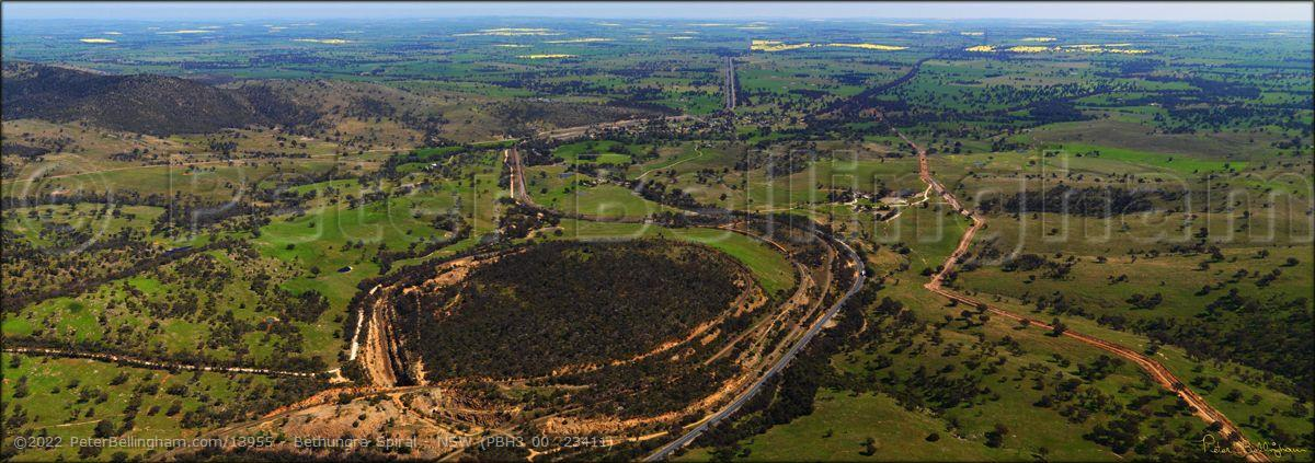 Peter Bellingham Photography Bethungra Spiral - NSW (PBH3 00  23411)