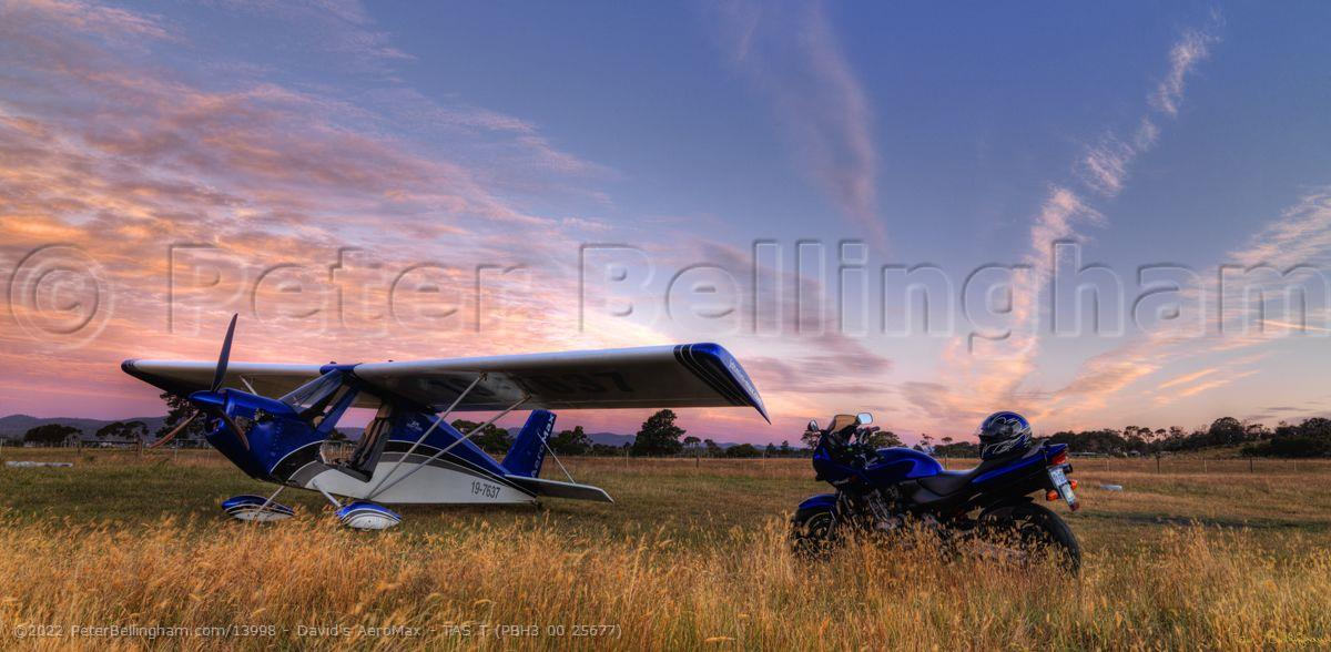 Peter Bellingham Photography David's AeroMax - TAS T (PBH3 00 25677)