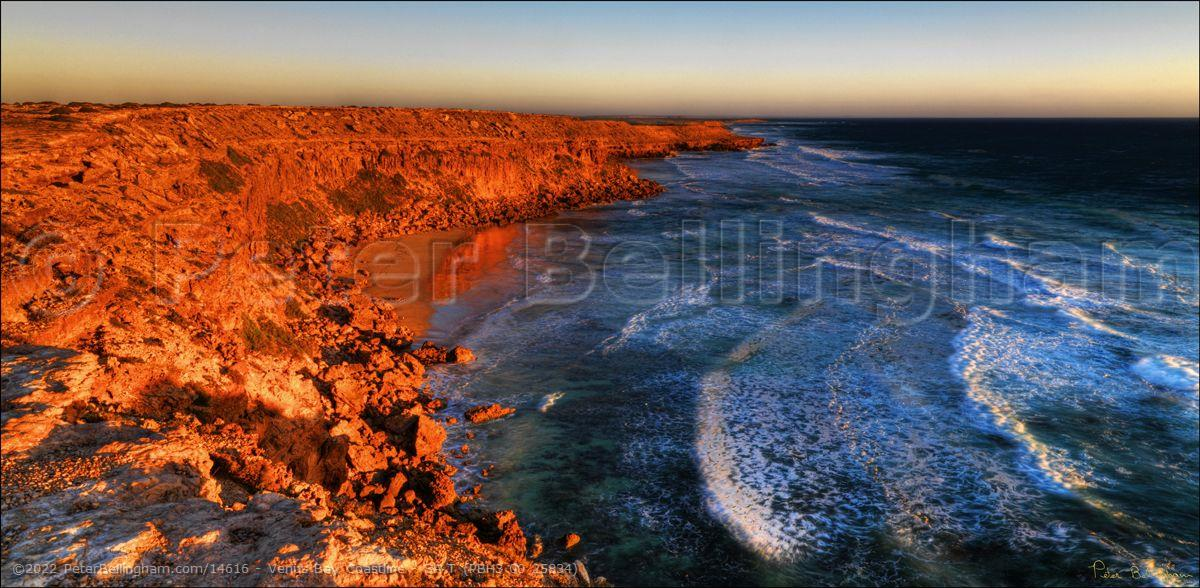 Peter Bellingham Photography Venus Bay Coastline - SA T (PBH3 00 25834)