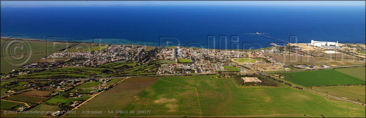 Peter Bellingham Photography Ardrossan - SA (PBH3 00 28417)