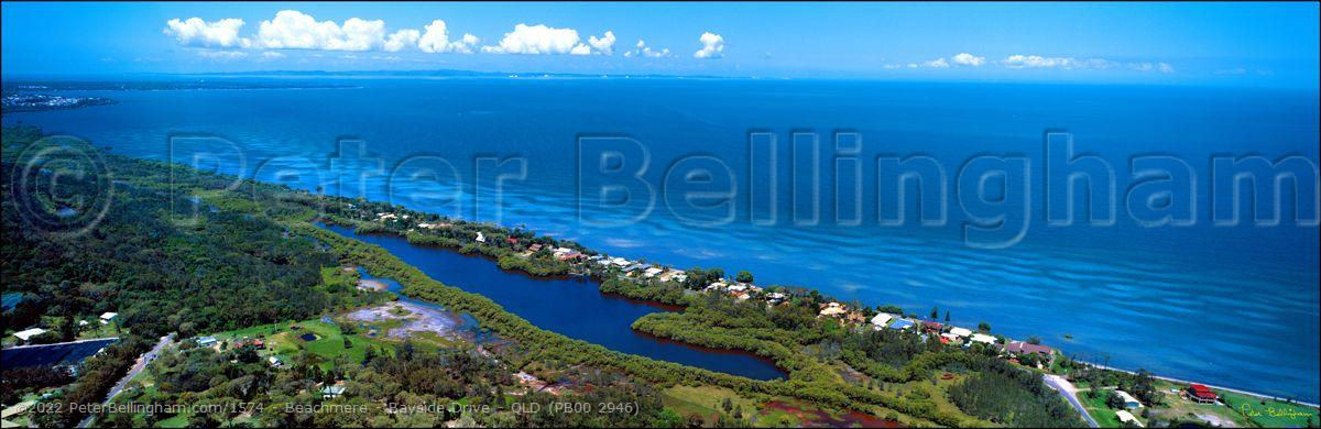 Peter Bellingham Photography Beachmere - Bayside Drive - QLD (PB00 2946)