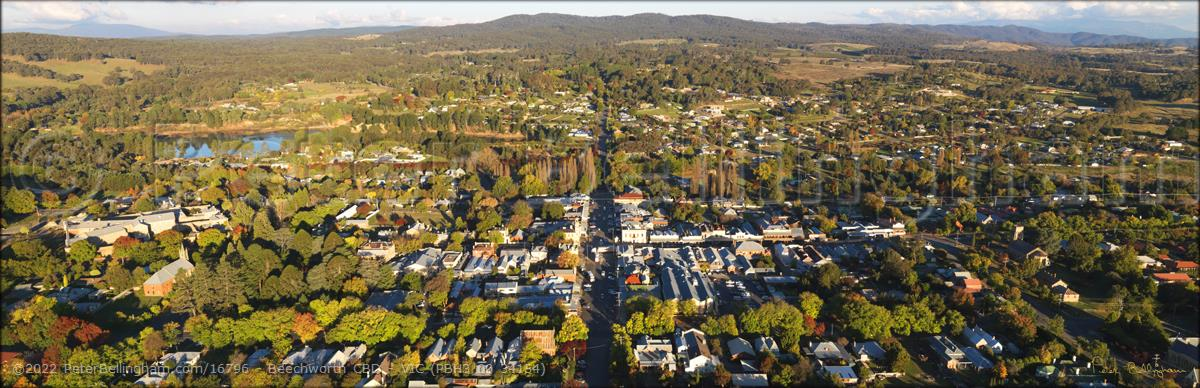 Peter Bellingham Photography Beechworth CBD - VIC (PBH3 00 34154)