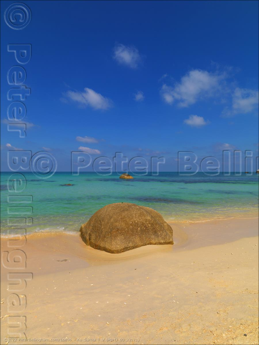 Peter Bellingham Photography Ko Samui T V (PBH3 00 33071)