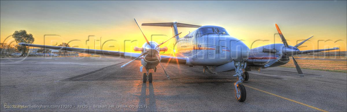 Peter Bellingham Photography RFDS - Broken Hill (PBH4 00 9257)