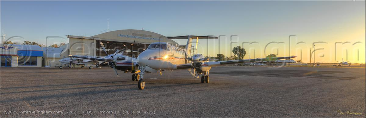 Peter Bellingham Photography RFDS - Broken Hill (PBH4 00 9272)