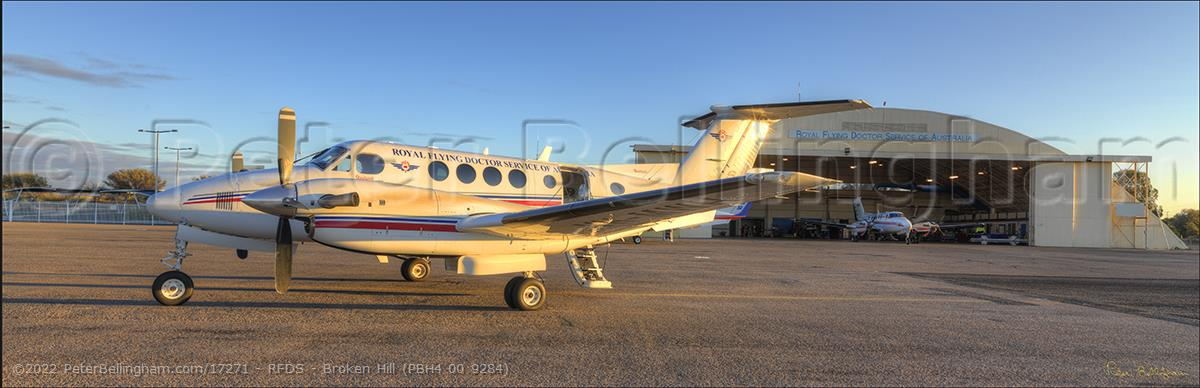 Peter Bellingham Photography RFDS - Broken Hill (PBH4 00 9284)