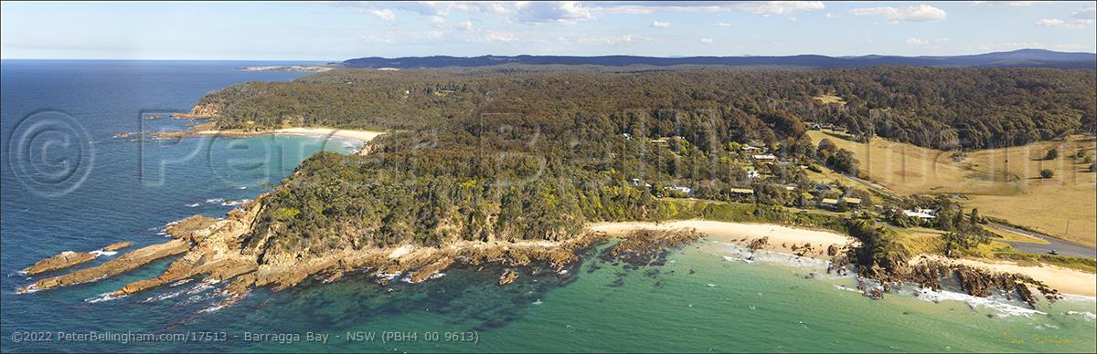 Peter Bellingham Photography Barragga Bay - NSW (PBH4 00 9613)